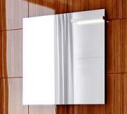 Зеркалo с подсветкой Aqwella Милан (Milan) 80