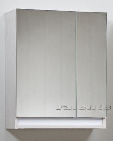 Зеркальный шкаф Valente Massima (M600.12) шпон
