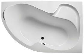 Акриловая ванна 1Marka Aura (150x105) L/R