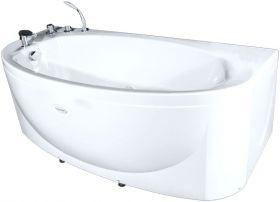 Акриловая ванна Radomir Неаполи (180х85)