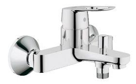 Смеситель для ванны и душа Grohe BauLoop 23341000