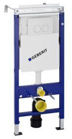 Инсталляция Geberit Duofix UP182 для подвесного унитаза 458.122.11.1