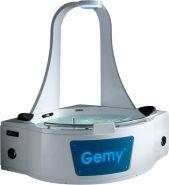 Гидромассажная ванна GEMY G9070 K