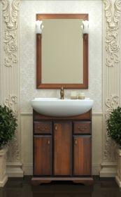 Комплект мебели для ванной Opadiris Арлекс 65
