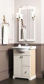 Комплект мебели для ванной Opadiris Клио 50