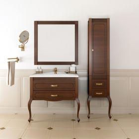 Комплект мебели для ванной Opadiris Фреско 100