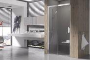 Душевая дверь в нишу Ravak Matrix MSD2 120 L/R