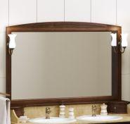 Зеркало с подсветкой Opadiris Лучия 150
