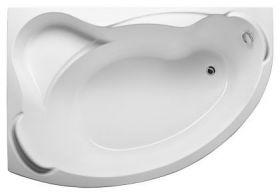 Акриловая ванна 1Marka Catania (160x110) L/R