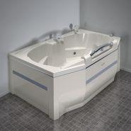Акриловая ванна Radomir Конкорд (180х120) без гидромассажа