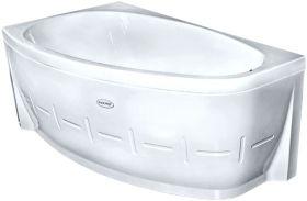 Акриловая ванна Radomir Орсини (160х90) без гидромассажа