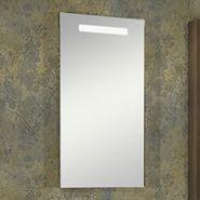 Зеркало со светильником Акватон Йорк 50