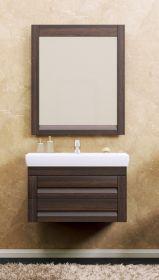 Комплект мебели для ванной Opadiris Лаварро 70 подвесной