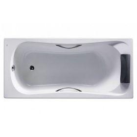 Акриловая ванна Roca Becool 180x80 ZRU9302782